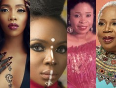 Tiwa Savage And Yemi Alade Have Done What Onyeka Onwenu And Christy Essien-Igbokwe Did Not Do