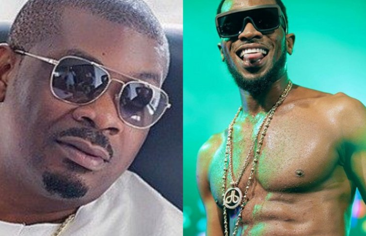 Is Don Jazzy And D'banj In Need Of Music Revival Or Re-union?