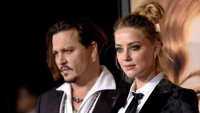 Amber Heard Admits 'Hitting' Johnny Deep During Fight