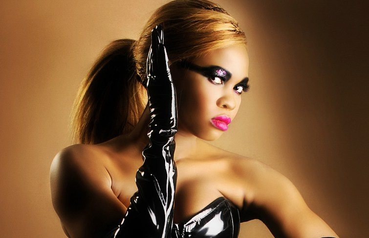Remembering Goldie – Afro-pop Trailblazer Gone Too Soon (23rd, 0ctober 1981 – 14th, February 2013)