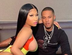 Nicki Minaj Allegedly Confirms Her Pregnancy In Video