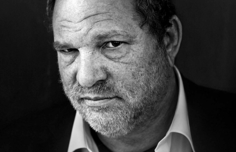 Harvey Weinstein Tested Positive For Coronavirus Inside New York Prison