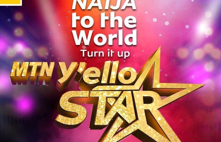 With MTN Y'ello Star, You Win A Car, Recording Contract, A House