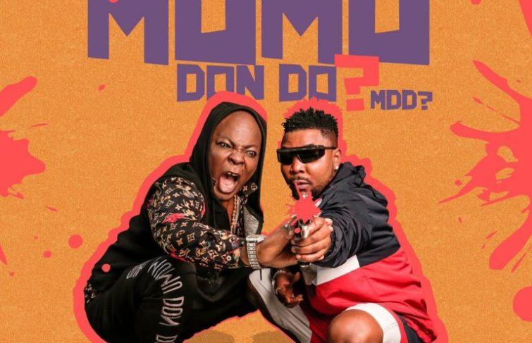 Charly Boy Releases New Music 'Mumu Don Do' Featuring Oritse Femi