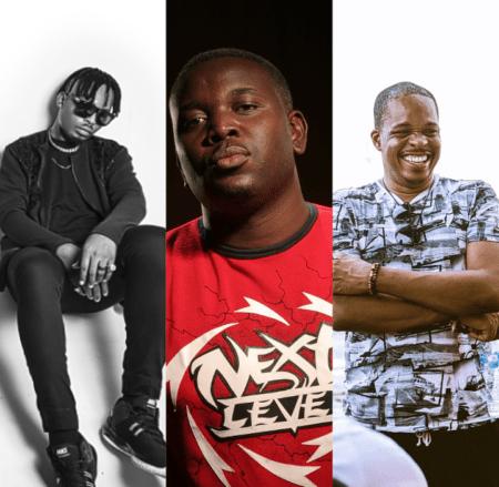 Sesan Adeniji To Host Media Mogul Kwame( Femi Aderibigbe) And Event Promoter Matthew Ohio On His Instagram Live