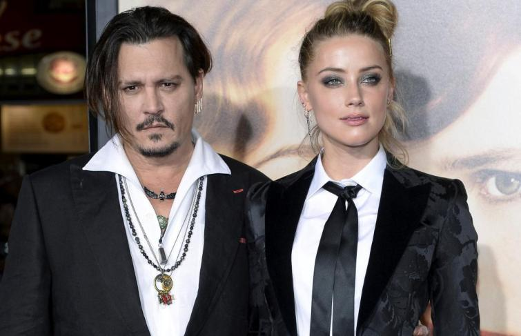 Amber Heard's Friend States Johnny Depp Joked About 'Punching Her In The Face