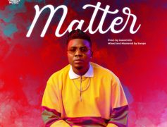 TPlay Releases Brand New Hit Song 'Matter'