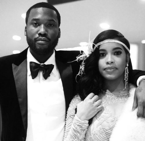 Meek Mill Part Ways With Girlfriend After Kanye Tweets Inappropriate Hotel Meeting With Kim Kardashian