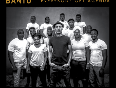 BANTU's New Album 'Everybody Get Agenda' Is Beautiful Music And A Concise Social Commentary
