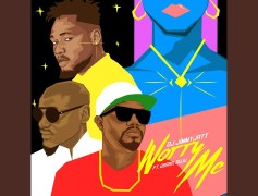 DJ Jimmy Jatt Featuring 2Baba & Buju – Worry Me