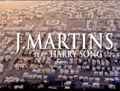J Martins Featuring Harrysong – Be Real