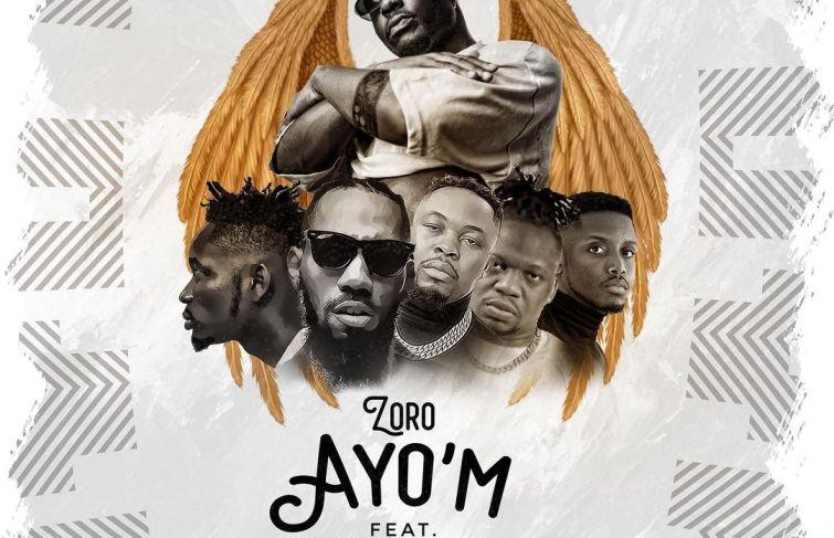 Zoro Featuring Phyno, Mr Eazi, Chike & Umu Obiligbo – Ayo'm