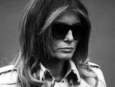 Melania Trump Gets $1 MILLION Offer For First Post-White House Interview