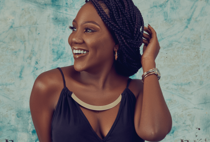 Re'Becca' Sewornuga – 'Radio Fairy' On Max 90.9FM Abuja