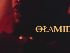 "Olamide Releases New Music ""Rock"""