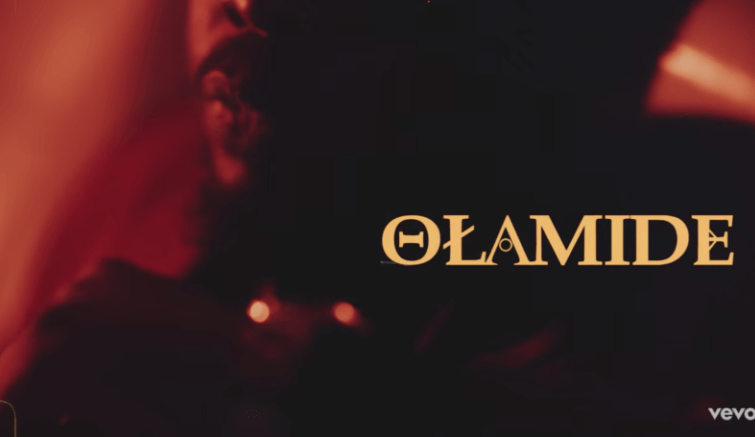 """Olamide Releases New Music """"Rock"""""""