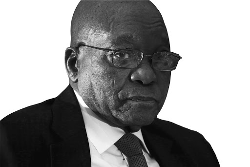 South African Former President Jacob Zuma sentenced to 15 months in prison