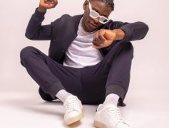 """Tubrizzy Fiercely Releases Debut EP """"SOLID"""""""