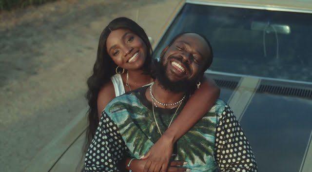"""Adekunle Gold Relases Video For """"Sinner"""" Featuring Lucky Daye"""