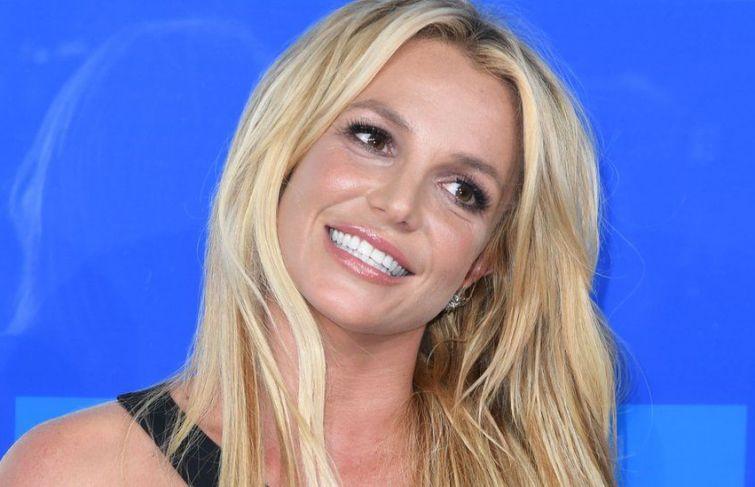 Britney Spears In Court Over Her $60 Million Estate