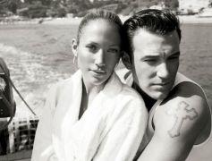 Jennifer Lopez and Ben Affleck Reunion