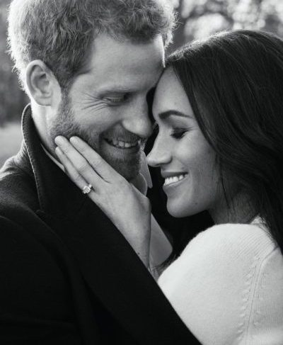 Meghan And Harry's Interview With Oprah Nominated For An Emmy