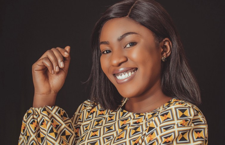 Nneka Otubo – The Radio Paragon On Beat 97.9FM Abuja