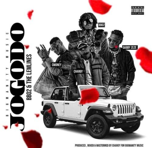 """BB02 And The LEMLINES Releases New Song """"Jogodo"""""""