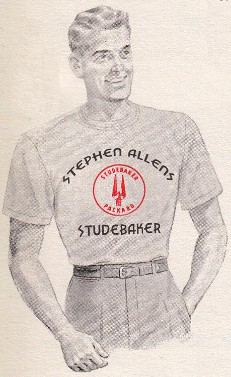 studebaker parts