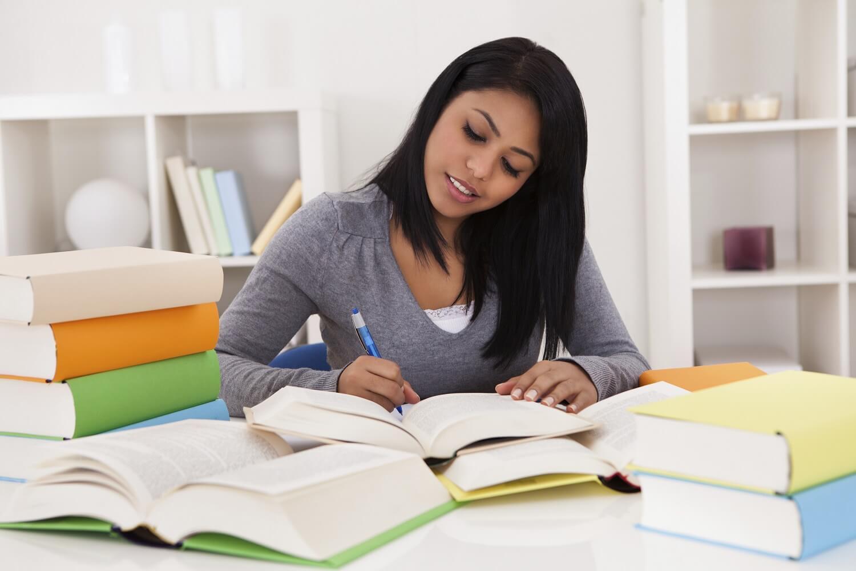 my study focus