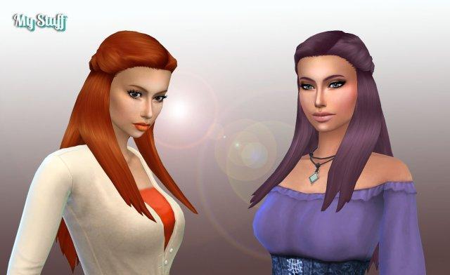 Małgorzata Hairstyle