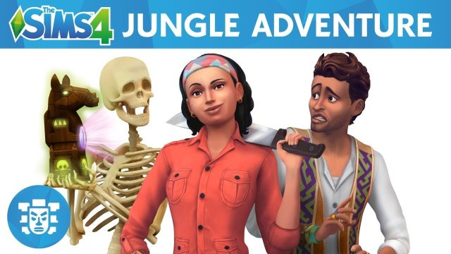 Jungle Adventures Requests