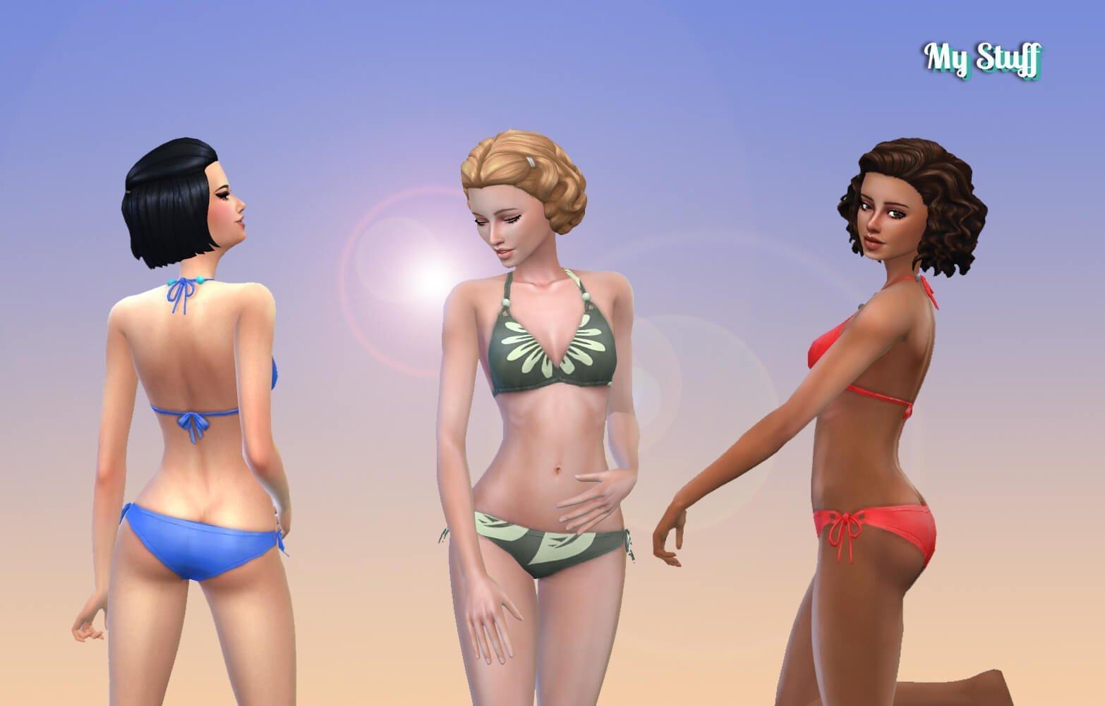 Sun Bikini