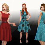 Active Dress