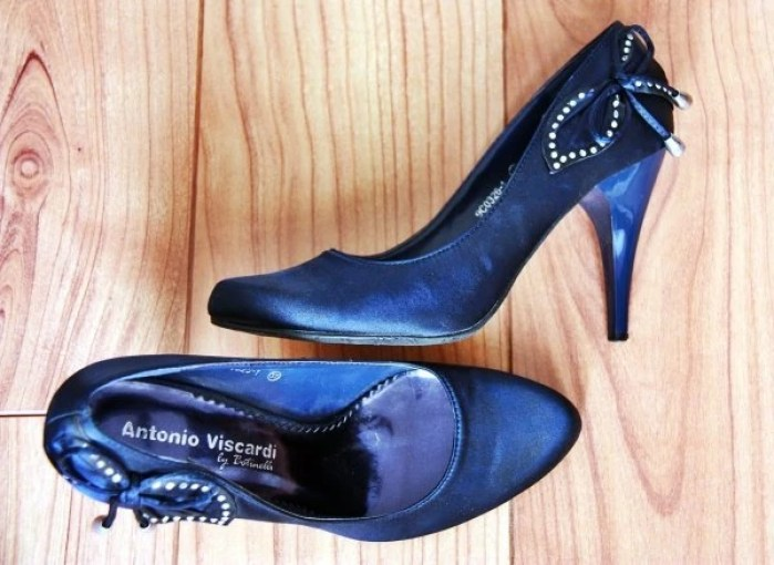 5 Tips for Finding Your Dream High Heels