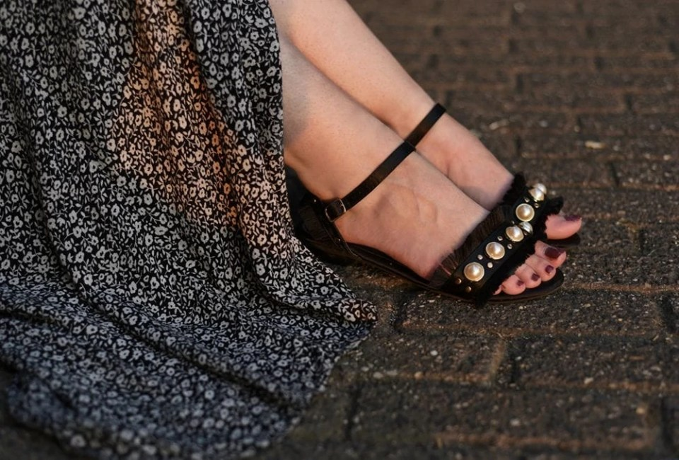 embellished-sandals mystyle5 blog