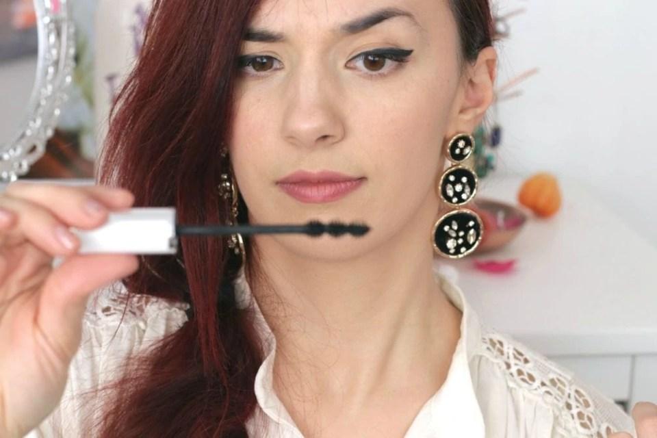 makeup bag must haves mascara