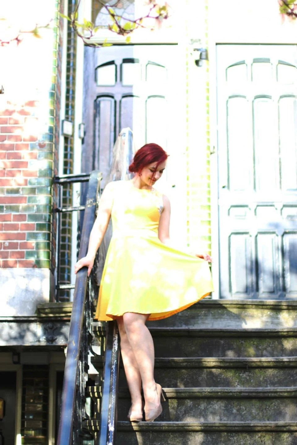5 Reasons to Love the Fit and Flare Dress