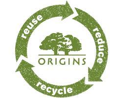 origins, recycle, program, origins free concert, macy gray