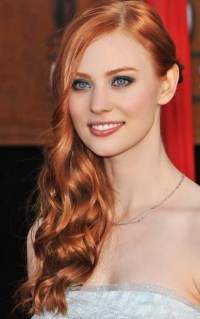 Color Inspiration  Red Heads! | MyStyleBell, Your ...