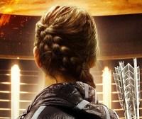 Katniss Everdeens Side Hair Braid, Hunger Games ...