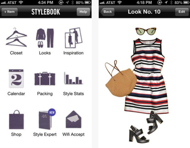 itunes-app-stylebook