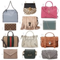 12 Designer Handbags for Less - My Style Diaries