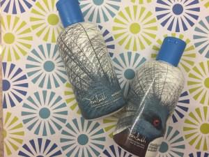 tara smith shampoo and conditioner