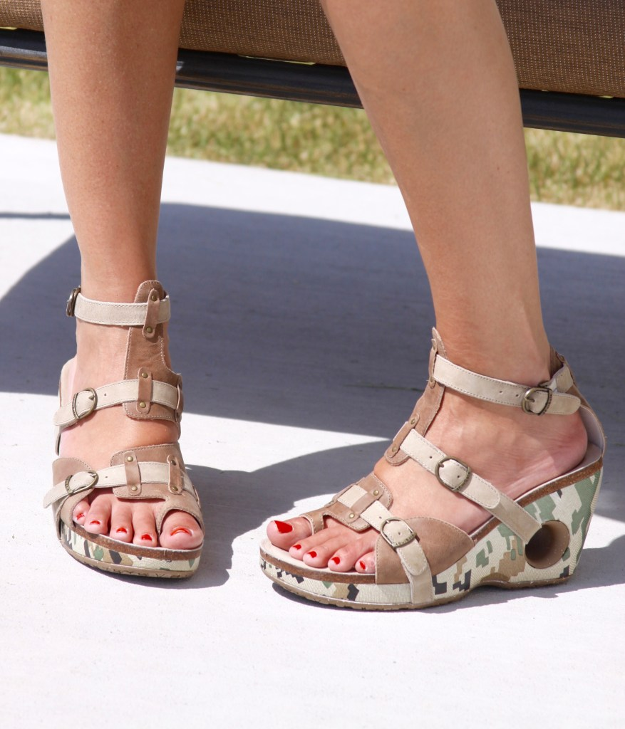 rocky 4 eur sole sandals