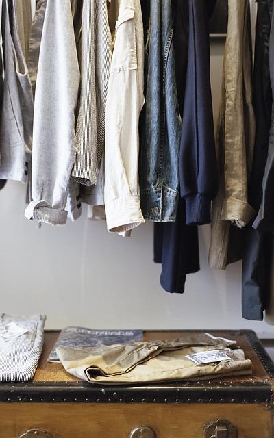 Fall Closet 101: Toss or Keep