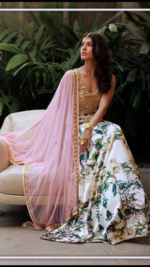 indian wedding fashion tips