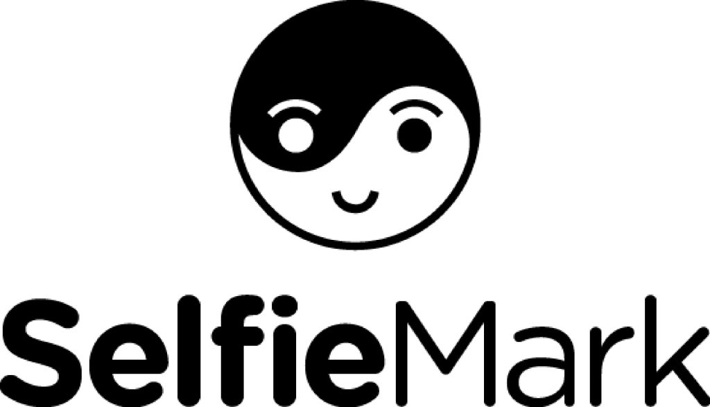 SelfieMark app