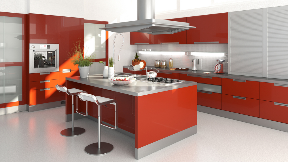 Caesarstone Benchtop – An Ideal Option for Kitchen Interior