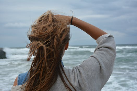 5 Hair Tips for Surviving the Summer